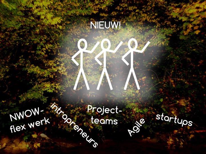 Startups!